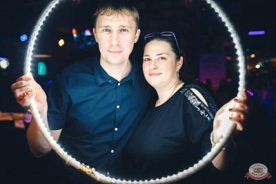«Дыхание ночи»: русская вечеринка «Matreshka Party», 12 октября 2018 - Ресторан «Максимилианс» Тюмень - 55