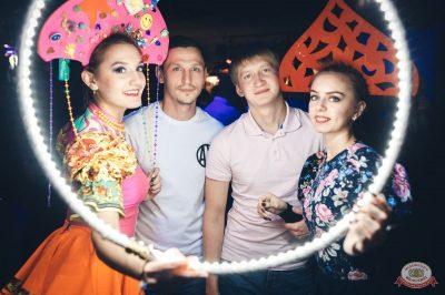 «Дыхание ночи»: русская вечеринка «Matreshka Party», 12 октября 2018 - Ресторан «Максимилианс» Тюмень - 61