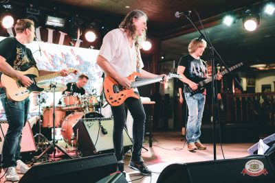 Группа «Чиж & Co», 18 октября 2018 - Ресторан «Максимилианс» Тюмень - 0018