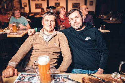 Группа «Чиж & Co», 18 октября 2018 - Ресторан «Максимилианс» Тюмень - 0026
