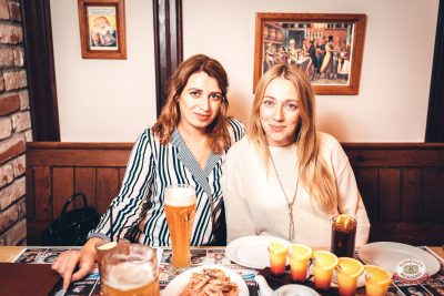 Группа «Чиж & Co», 18 октября 2018 - Ресторан «Максимилианс» Тюмень - 0029