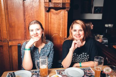 Группа «Чиж & Co», 18 октября 2018 - Ресторан «Максимилианс» Тюмень - 0034