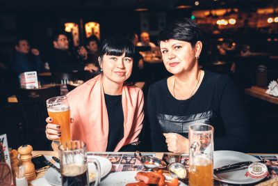 Группа «Чиж & Co», 18 октября 2018 - Ресторан «Максимилианс» Тюмень - 0039