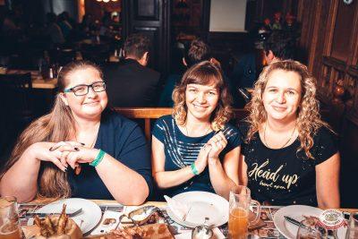 Группа «Чиж & Co», 18 октября 2018 - Ресторан «Максимилианс» Тюмень - 0051