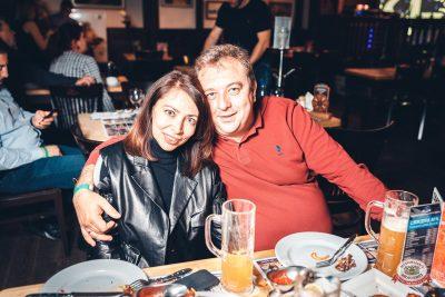 Группа «Чиж & Co», 18 октября 2018 - Ресторан «Максимилианс» Тюмень - 0059