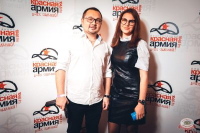 Александр Незлобин, 25 октября 2018 - Ресторан «Максимилианс» Тюмень - 20