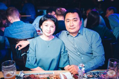 Александр Незлобин, 25 октября 2018 - Ресторан «Максимилианс» Тюмень - 26