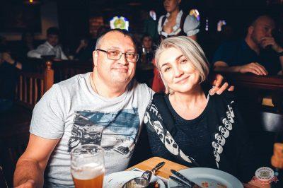 Александр Незлобин, 25 октября 2018 - Ресторан «Максимилианс» Тюмень - 49