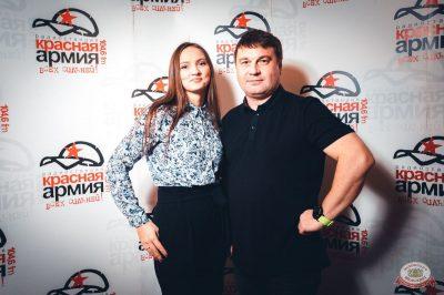 Александр Незлобин, 25 октября 2018 - Ресторан «Максимилианс» Тюмень - 8
