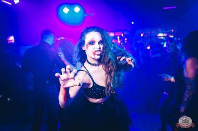 «Хэллоуин»: «От заката до рассвета», 26 октября 2018 - Ресторан «Максимилианс» Тюмень - 60