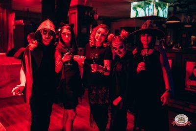 «Хэллоуин»: «Территория страха», 27 октября 2018 - Ресторан «Максимилианс» Тюмень - 0020