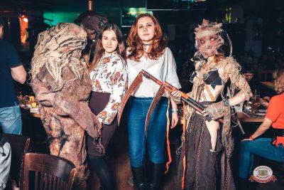 «Хэллоуин»: «Территория страха», 27 октября 2018 - Ресторан «Максимилианс» Тюмень - 0051