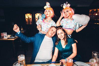 «Дыхание ночи»: сладкая вечеринка «Sweet Party», 2 ноября 2018 - Ресторан «Максимилианс» Тюмень - 36