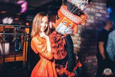 «Дыхание ночи»: сладкая вечеринка «Sweet Party», 2 ноября 2018 - Ресторан «Максимилианс» Тюмень - 53