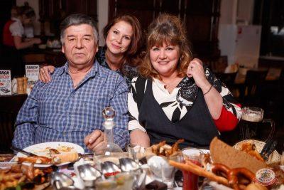 Herb McCoy, 8 ноября 2018 - Ресторан «Максимилианс» Тюмень - 30