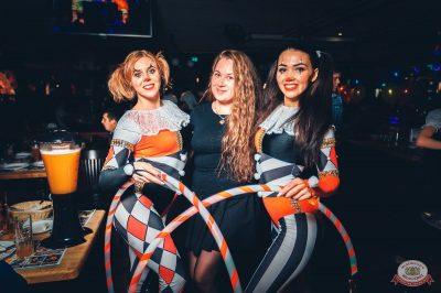 «Дыхание ночи»: «The circus», 10 ноября 2018 - Ресторан «Максимилианс» Тюмень - 34