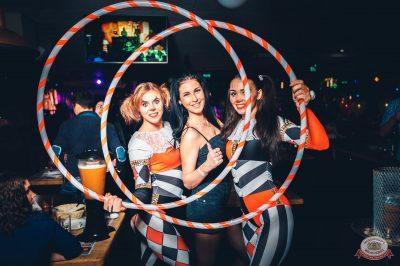 «Дыхание ночи»: «The circus», 10 ноября 2018 - Ресторан «Максимилианс» Тюмень - 35