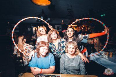 «Дыхание ночи»: «The circus», 10 ноября 2018 - Ресторан «Максимилианс» Тюмень - 42