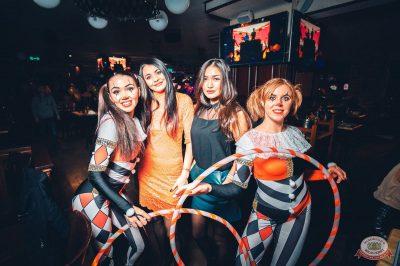 «Дыхание ночи»: «The circus», 10 ноября 2018 - Ресторан «Максимилианс» Тюмень - 43