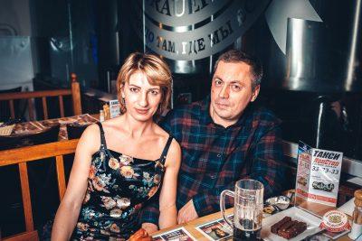 Александр Иванов и группа «Рондо», 21 ноября 2018 - Ресторан «Максимилианс» Тюмень - 0024