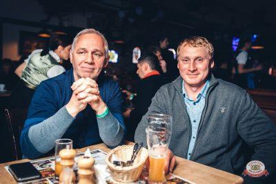 Александр Иванов и группа «Рондо», 21 ноября 2018 - Ресторан «Максимилианс» Тюмень - 0029