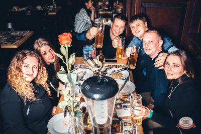Александр Иванов и группа «Рондо», 21 ноября 2018 - Ресторан «Максимилианс» Тюмень - 0039