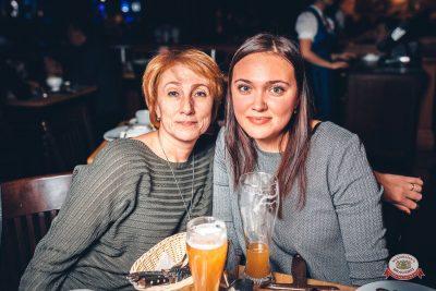 Александр Иванов и группа «Рондо», 21 ноября 2018 - Ресторан «Максимилианс» Тюмень - 0052