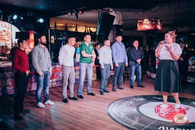 «Вечеринка Ретро FM», 23 ноября 2018 - Ресторан «Максимилианс» Тюмень - 0011