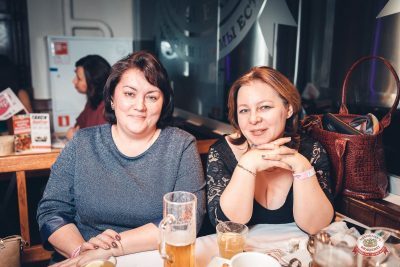 «Вечеринка Ретро FM», 23 ноября 2018 - Ресторан «Максимилианс» Тюмень - 0050