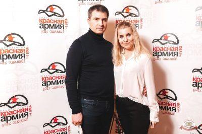 #2Маши, 28 ноября 2018 - Ресторан «Максимилианс» Тюмень - 17
