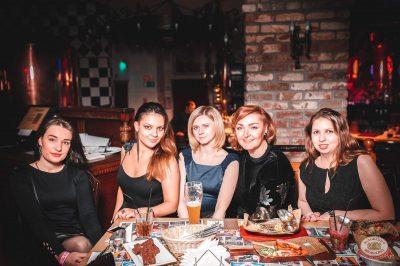 #2Маши, 28 ноября 2018 - Ресторан «Максимилианс» Тюмень - 24