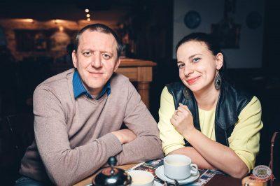 Mgzavrebi, 4 декабря 2018 - Ресторан «Максимилианс» Тюмень - 50