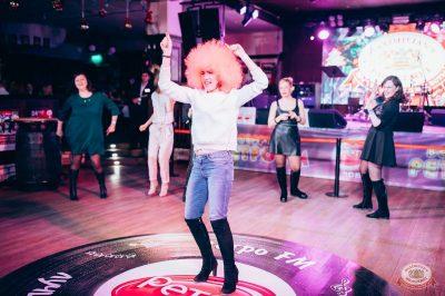 «Вечеринка Ретро FM», 14 декабря 2018 - Ресторан «Максимилианс» Тюмень - 12