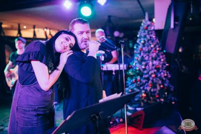 «Вечеринка Ретро FM», 14 декабря 2018 - Ресторан «Максимилианс» Тюмень - 20