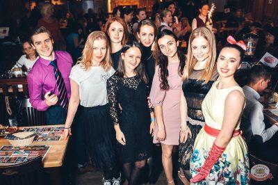 «Вечеринка Ретро FM», 14 декабря 2018 - Ресторан «Максимилианс» Тюмень - 24