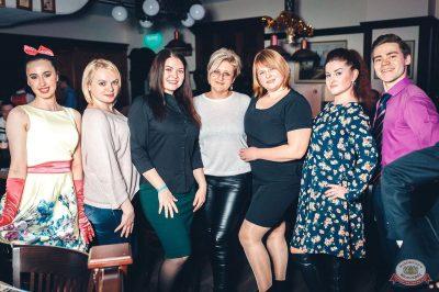 «Вечеринка Ретро FM», 14 декабря 2018 - Ресторан «Максимилианс» Тюмень - 25