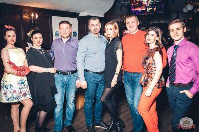 «Вечеринка Ретро FM», 14 декабря 2018 - Ресторан «Максимилианс» Тюмень - 27