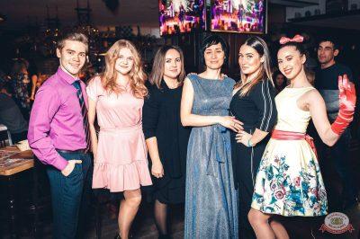 «Вечеринка Ретро FM», 14 декабря 2018 - Ресторан «Максимилианс» Тюмень - 28