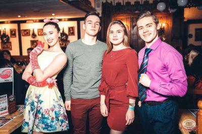 «Вечеринка Ретро FM», 14 декабря 2018 - Ресторан «Максимилианс» Тюмень - 30