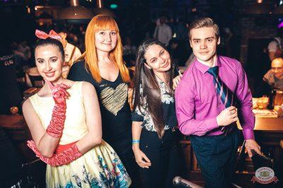 «Вечеринка Ретро FM», 14 декабря 2018 - Ресторан «Максимилианс» Тюмень - 31