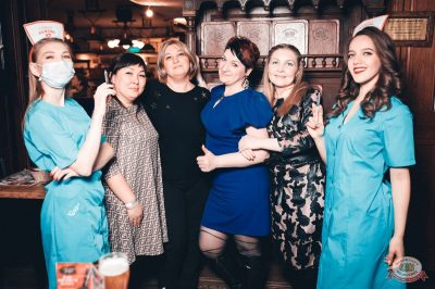 Похмельные вечеринки, 2 января 2019 - Ресторан «Максимилианс» Тюмень - 31