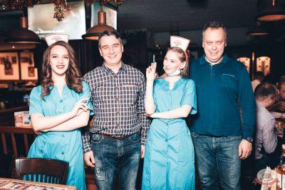 Похмельные вечеринки, 2 января 2019 - Ресторан «Максимилианс» Тюмень - 36