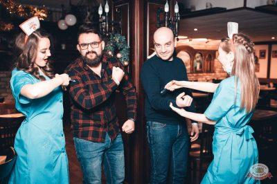 Похмельные вечеринки, 2 января 2019 - Ресторан «Максимилианс» Тюмень - 38