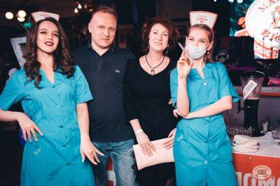 Похмельные вечеринки, 2 января 2019 - Ресторан «Максимилианс» Тюмень - 8