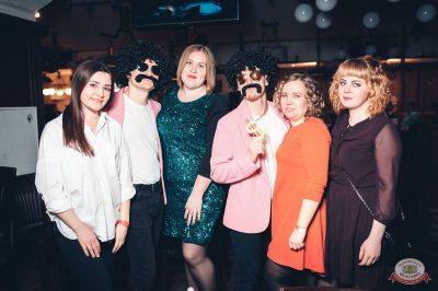 Вечеринка «Ретро FM», 18 января 2019 - Ресторан «Максимилианс» Тюмень - 22