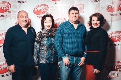 Группа «Рок-острова», 24 января 2019 - Ресторан «Максимилианс» Тюмень - 13