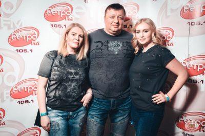 Группа «Рок-острова», 24 января 2019 - Ресторан «Максимилианс» Тюмень - 16