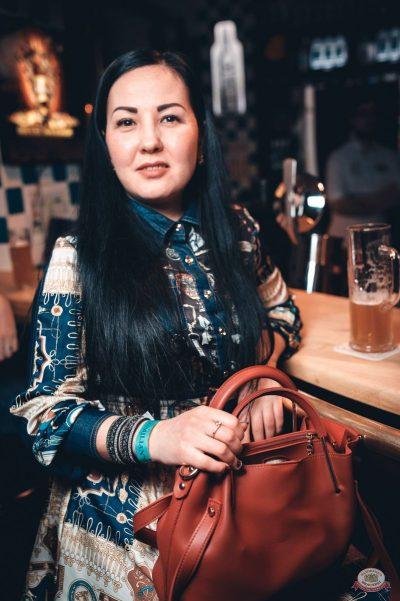 Группа «Рок-острова», 24 января 2019 - Ресторан «Максимилианс» Тюмень - 57