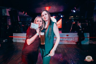 День именинника, 26 января 2019 - Ресторан «Максимилианс» Тюмень - 0020