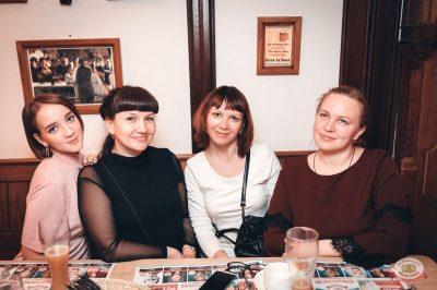 «Вечеринка Ретро FM»: «Комиссар», «Технология», «Размер Project», 31 января 2019 - Ресторан «Максимилианс» Тюмень - 33